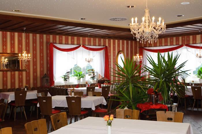 restaurant restaurant goldener schauml ffel. Black Bedroom Furniture Sets. Home Design Ideas