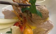 Dessert-Creation