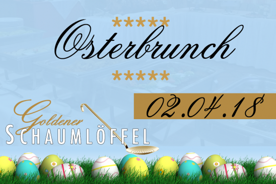 Osterbrunch