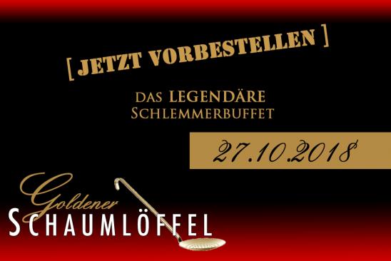 Schlemmerbuffet