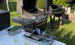 Grill-Catering