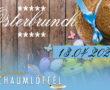 Ostermontag-Brunch
