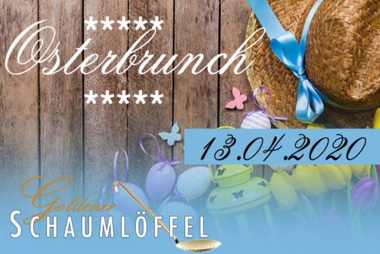 Ostermontag-Brunch