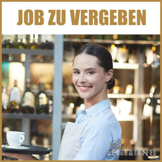 Job: Servicekraft